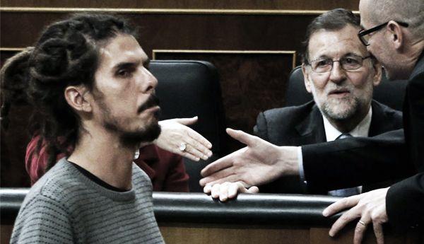 اليمين الاسباني يفوز بالانتخابات التشريعية