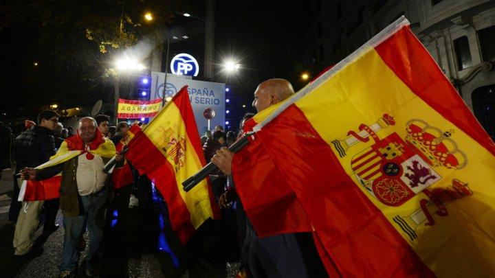 توقع أن يصبح اليسار المتطرف قوة سياسية في الانتخابات البرلمانية بإسبانيا