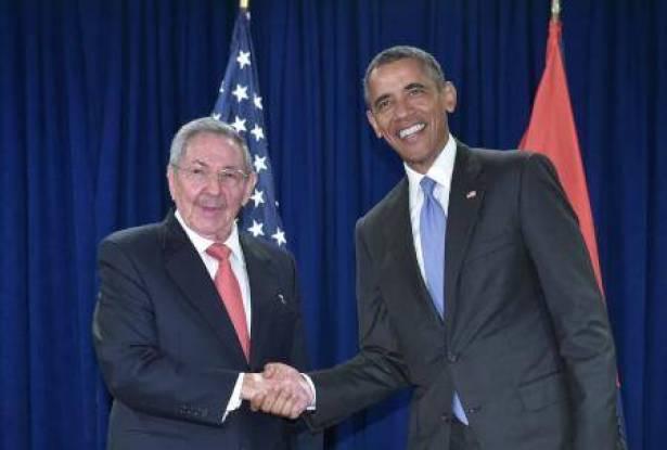 """كوبا: """"خلافات عميقة"""" مع الاتحاد الاوروبي في شان حقوق الانسان"""