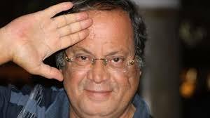 وفاة الفنان  أحمد الرداني