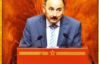 الشتوي يعوض البرلماني ديال البام شرورو الذي قدم استقالته من البرلمان