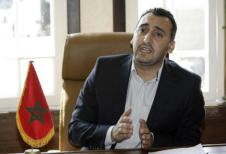 إسحاق شارية..مسار محامي غامر بحياته في مواجهة المخابرات الموريتانية ورجالات القذافي