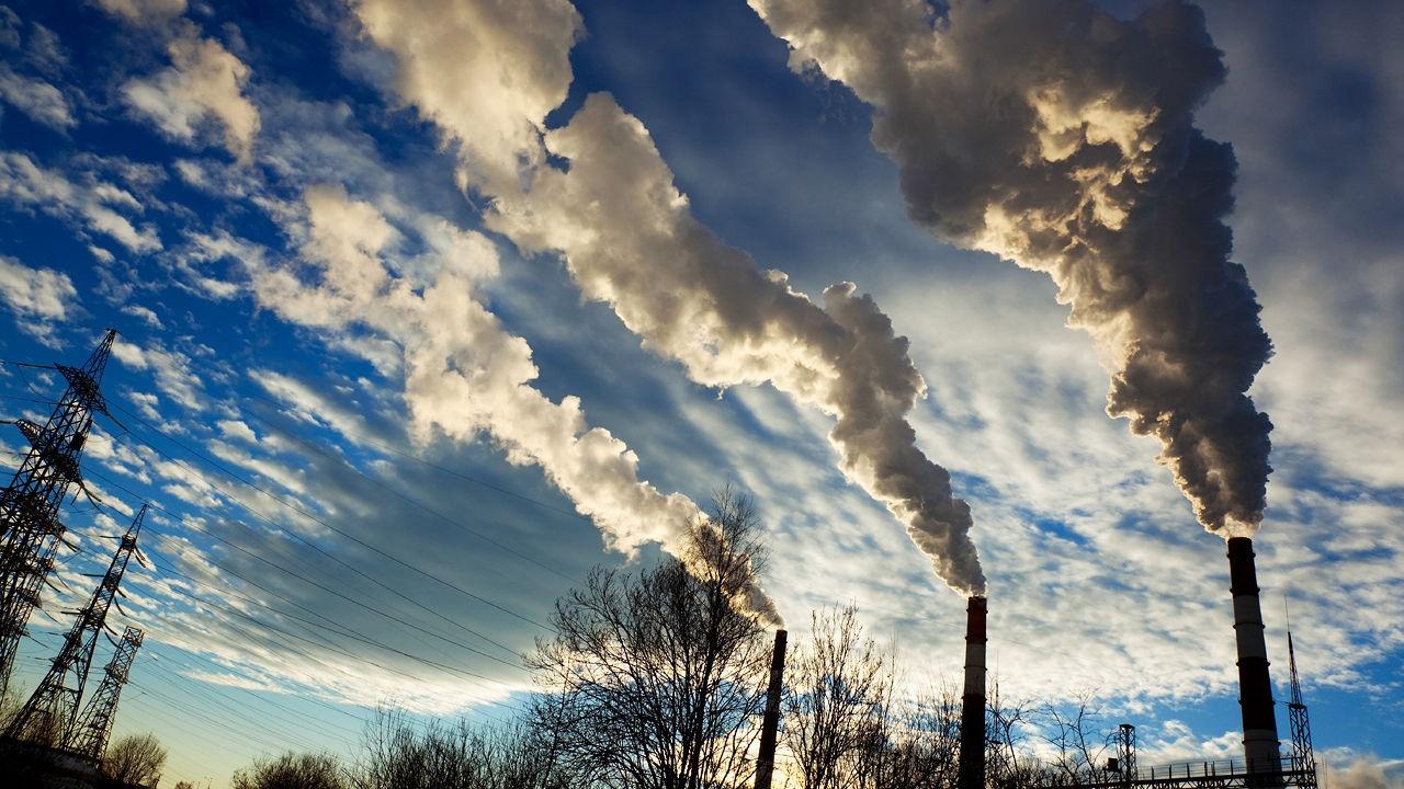 دراسة: تغير المناخ يهدد 18 موقعا عسكريا أمريكيا