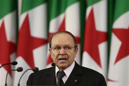 الكونغرس الأمريكي يوجه صفعة للجزائر