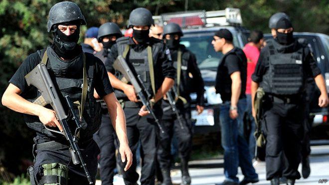 """جمعية """"أمن شباب تونس""""، تعزز المشهد النقابي الامني في تونس"""