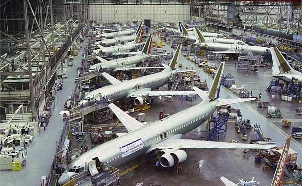 مجلس النواب الامريكي يصادق على مشروع يمنع بيع الطائرات لايران