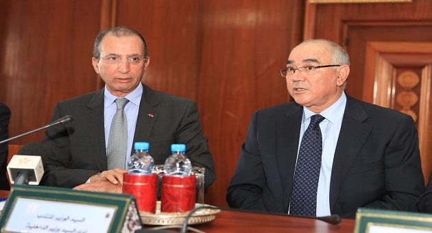 دعوة للإسراع في إخراج قانوني الأحزاب والنواب