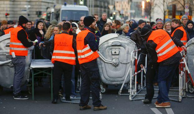 الشرطة تعلن ان مطلق النار في ميونيخ خطط لهجومه منذ سنة وتعتقل صديقا له