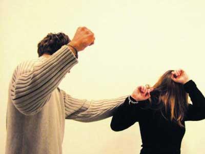 تقرير صادم…المغاربة ما زالوا يمارسون العنف على النساء
