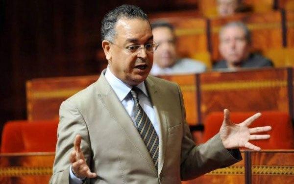 """حداد : السياحة المغربية """"صامدة وتقاوم"""" الكثير من الأحداث والتغيرات الدولية والإقليمية"""