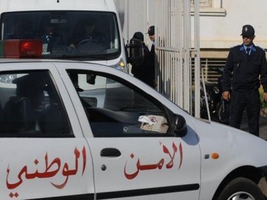المديرية العامة للأمن الوطني توقف مقدم شرطة رئيس لارتكابه مخالفات مهنية جسيمة
