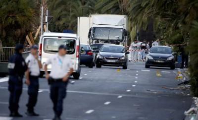 سائق الشاحنة منفذ اعتداء نيس بفرنسا, تونسي متطرف لم يكن معروفا عند أجهزة المخابرات