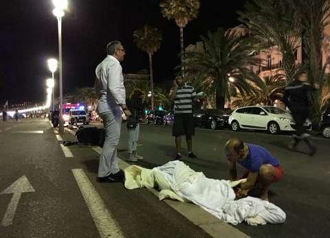 داعش نفذ اعتداء نيس في فرنسا