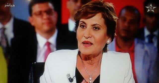"""معارضة آخر زمن..ميلودة حازب لقال ليها بن كيران ديالي كبير عليك"""" تطالبه بالاستقالة"""