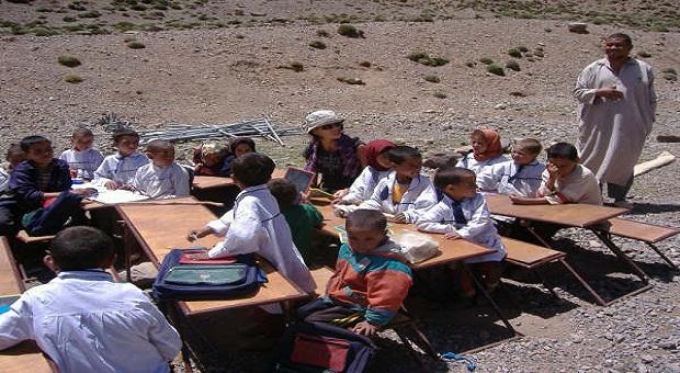 800 ألف تلميذ بالثانوي يعانون الهدر المدرسي والفقر والهشاشة الاجتماعية