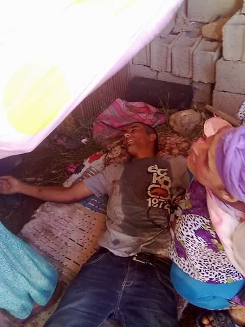 """سيبة… رعاة من الأقاليم الجنوبية يتسببون في مجزرة بإقليم سيدي بنور بواسطة سيارة """"كات كات"""""""