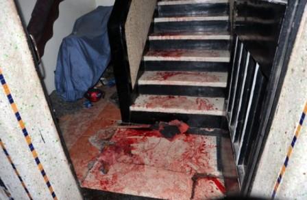 جريمة بشعة: توقيف بستاني  قتل يهوديين بالدارالبيضاء ومثل بجثتهما