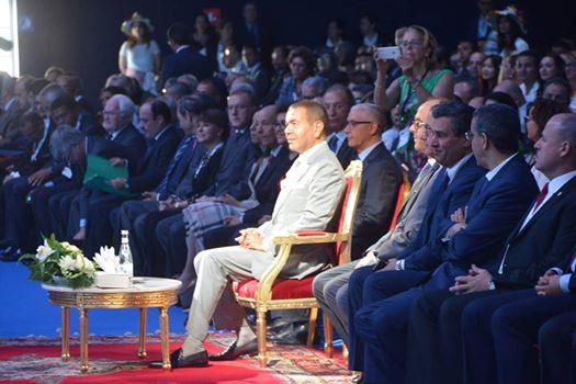 النص الكامل للرسالة السامية للملك محمد السادس بمناسبة الدورة الثانية لمؤتمر الأطراف لدول المتوسط حول المناخ بطنجة