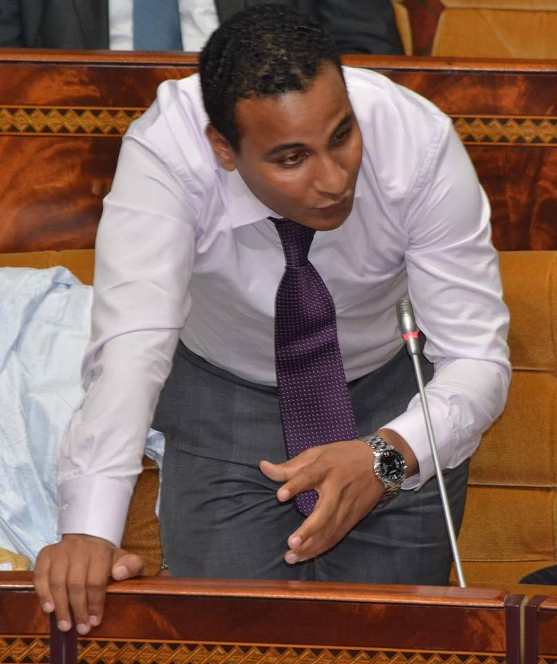 الفريق الاشتراكي مجلس النواب يصوت بالرفض على مشاريع أنظمة التقاعد