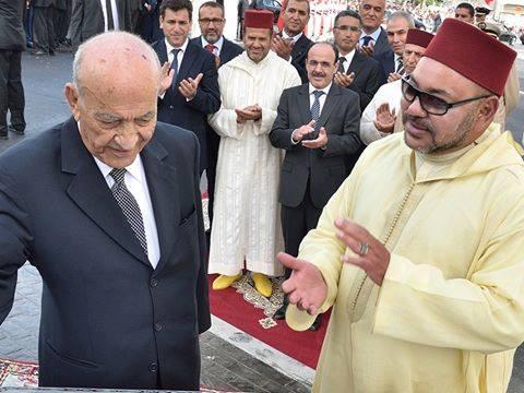 سداس: إطلاق الملك اسم عبد الرحمان اليوسفي على شارع بطنجة هو تكريم واعتراف لما قدمه اليوسفي للوطن والاتحاد