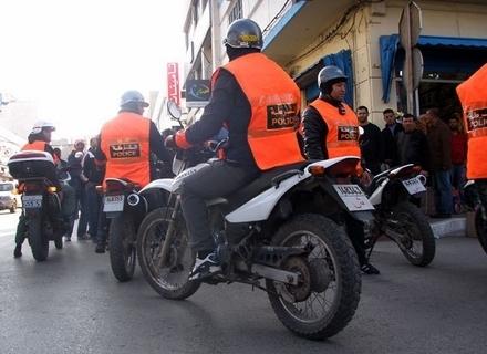 أمن فاس يوقف 1353 شخص المبحوث عنهم من أجل جنايات أو جنح