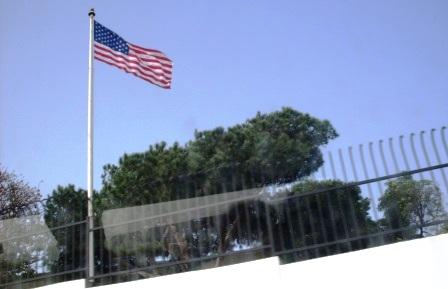 وزيرة في حكومة بن كيران تشتري المقر القديم لسفارة أمريكا بالرباط؟