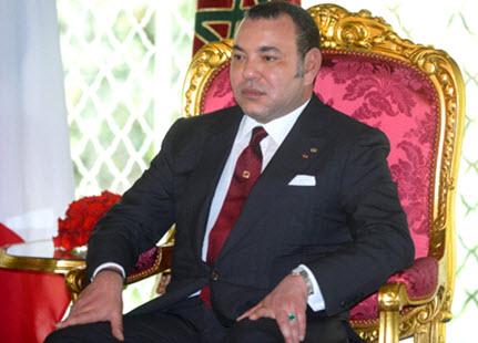الملك : محاربة الفساد لا ينبغي أن تكون موضوع مزايدا ت