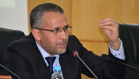 الشوباني: هناك حملة تضليلة سياسوية انتخابوية ضدي ولم نتقاضى درهما من ميزانية الجهة