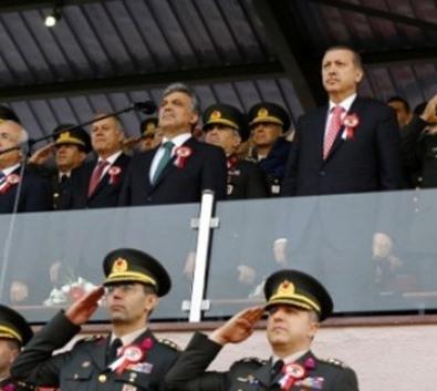 رئيس الوزراء التركي يعلن انه سيتم حل الحرس الرئاسي