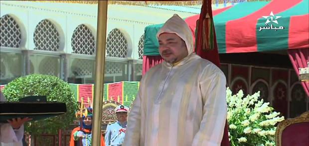 شخصيات مغربية وأجنبية وشحها الملك بمناسبة عيد العرش المجيد تعبر عن اعتزازها بالتكريم المولوي السامي