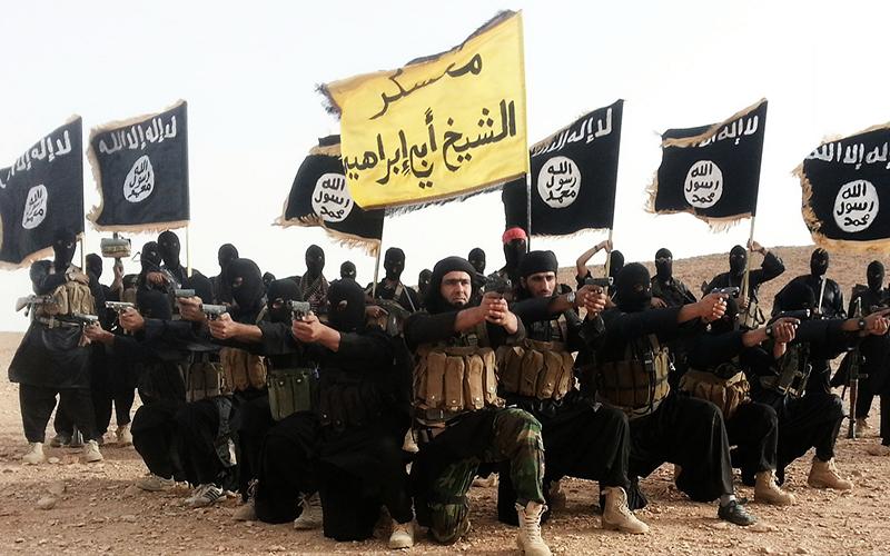 الجيش الجزائري يفشل في ضرب تنظيم داعش الذي يتوغل في الجزائر