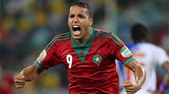 رسميًا.. المغربي يوسف العربي إلى لخويا القطري