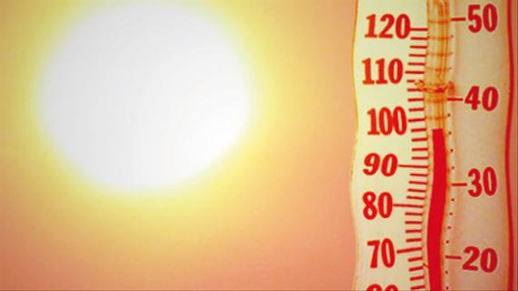 الحرارة تقتل  14 شخصا جراء موجة الحر التي تجتاح الجزائر