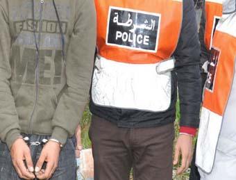 اعتقال شخصين في قضية احتجاز مقابل فدية بكلميم
