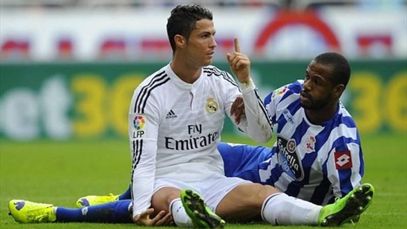 رونالدو يغيب عن ريال مدريد في مباراة الكأس الأوربية الممتازة