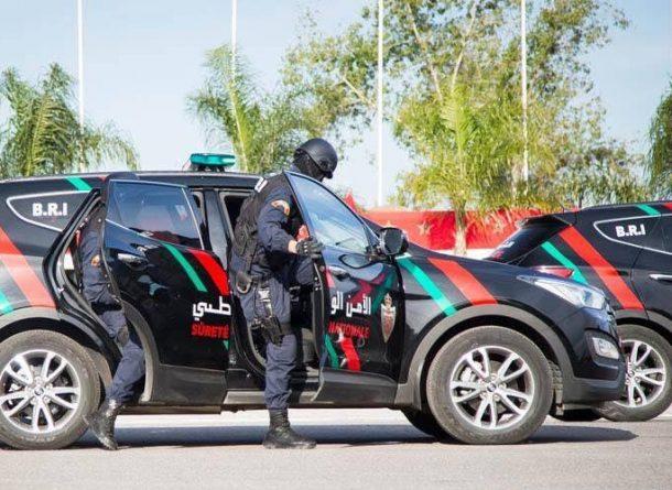 جيل جديد من الشرطة سيجوب الشوارع المغربية