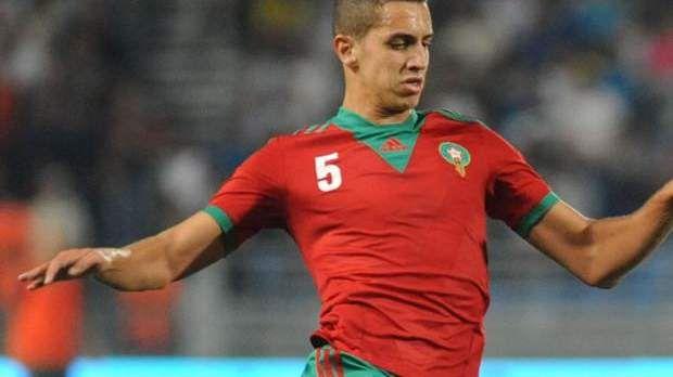 الدوري الإسباني .. المغربي زهير فضال يوقع لنادي ديبورتيفو ألافيس