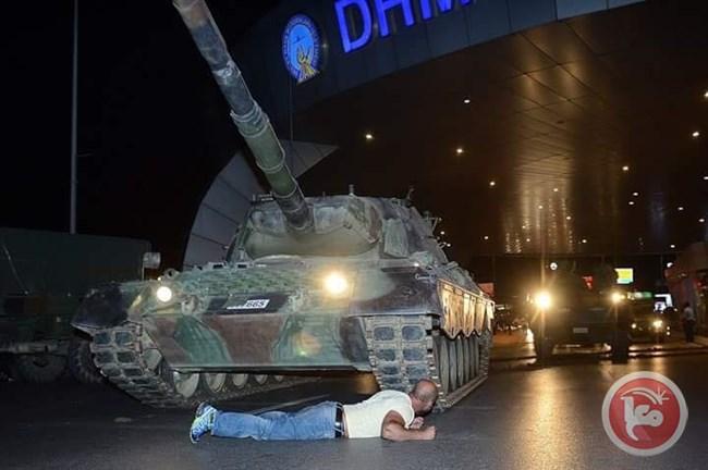 القيادية في حزب الاتحاد الاشتراكي فتيحة سداس: هذا موقفنا من انقلاب تركيا