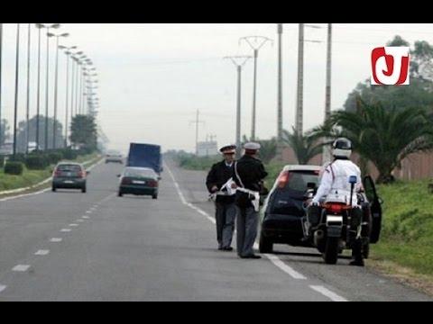 اجراءات جديدة في قانون مدونة السير بخصوص سحب رخصة السياقة و مبالغ الغرامات
