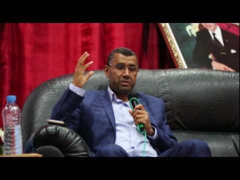 بوانو: البام اقحم الملك في قضية تقنين المخدرات
