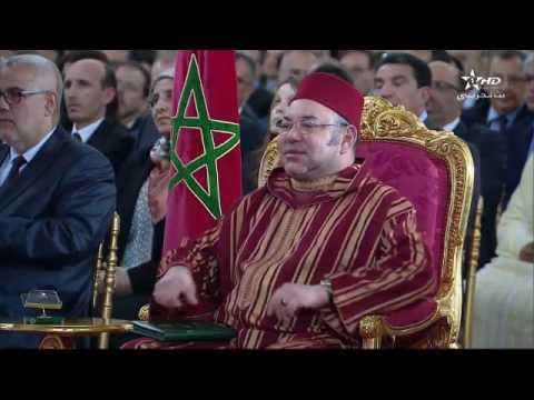 الملك محمد السادس يعلن عودة المغرب رسميا إلى الاتحاد الافريقي