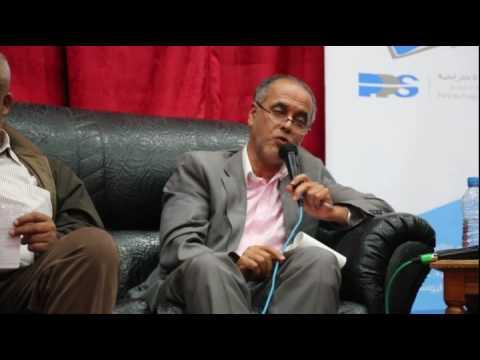 عبد الله البقالي يدافع عن الجمعية المغربية لحقوق الانسان وينتقد الوساطة مع المؤسسة الملكية