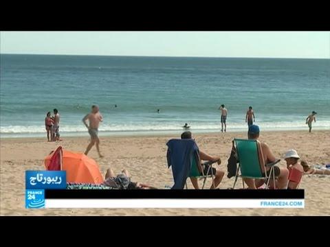 أزمات الشرق الأوسط تجعل البرتغال قبلة للسياح الفرنسيين