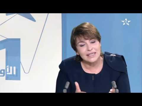 """بالفيديو: الحيطي تكشف الفضيحة…دخلت"""" أزبال ايطاليا الى المغرب"""" ولم يتم الترخيص لها بشكل كامل"""