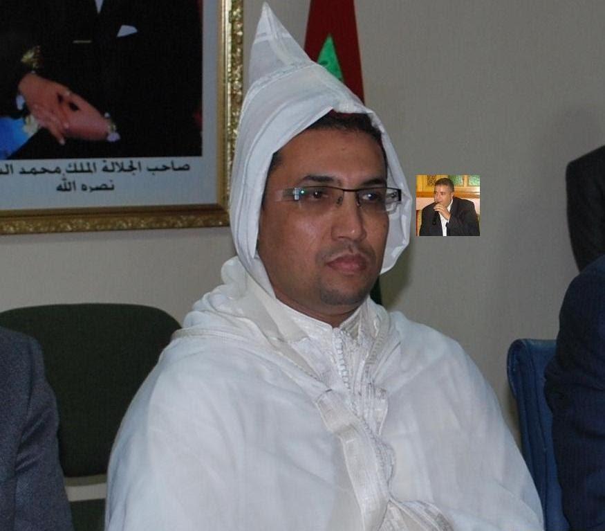 قيادي اتحادي يتهم عامل اقليم سيدي افني بالتدخل في الانتخابات ودعمه للبام