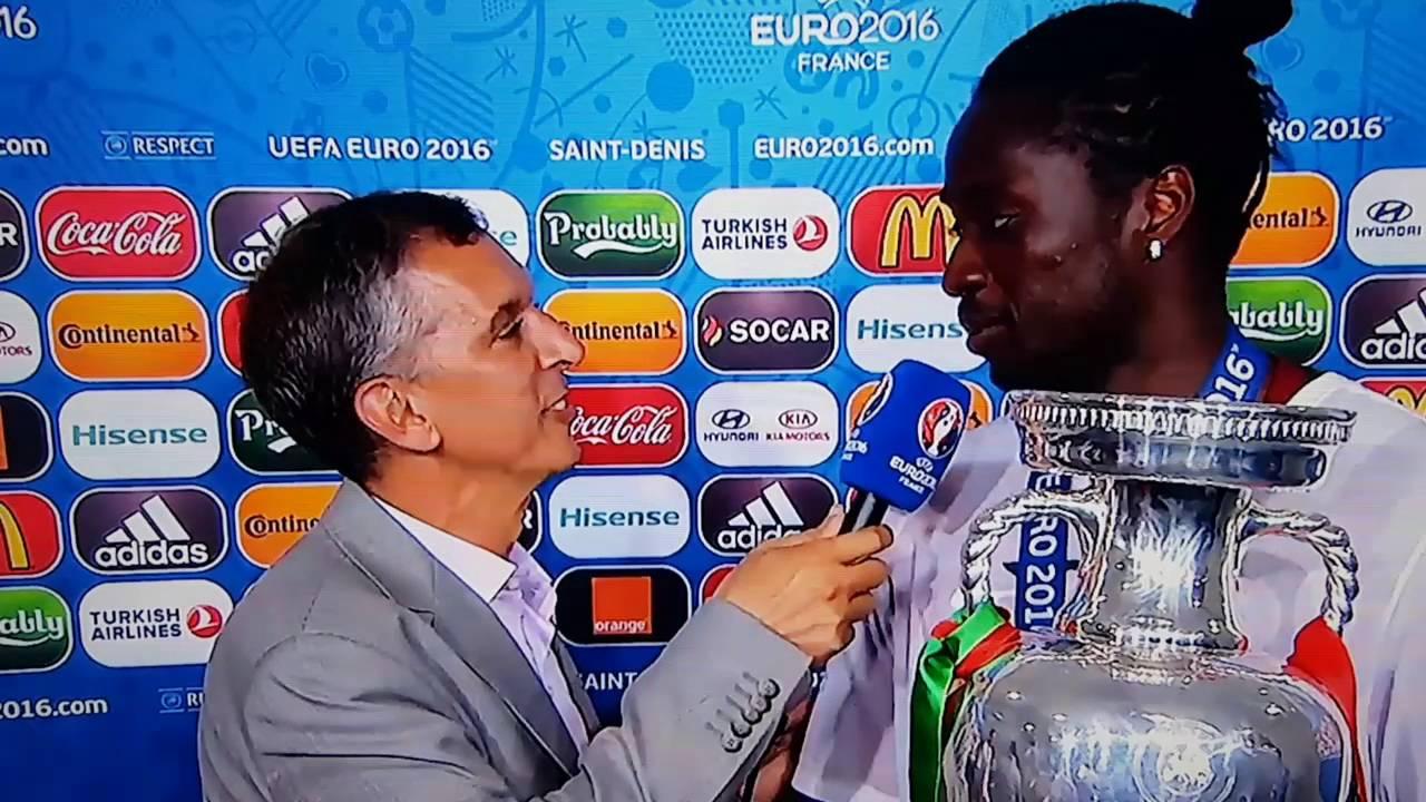 رونالدو يستحضر مدينة مراكش بعد الفوز باليورو