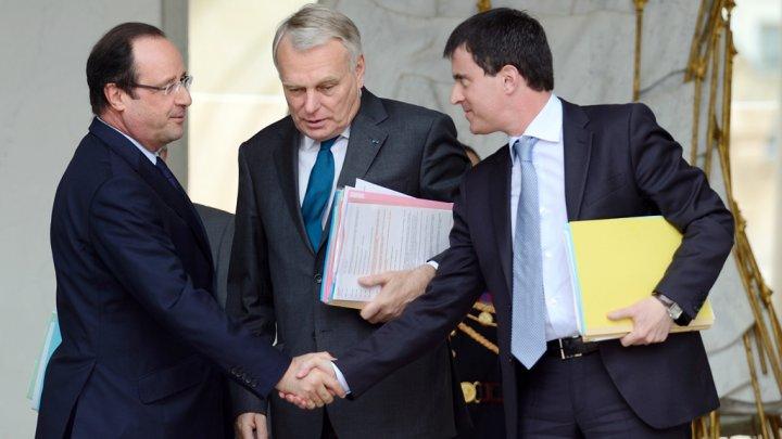 نواب يساريون يخفقون في طرح مذكرة لحجب الثقة عن حكومة فرنسا