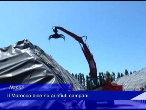 شاهد: قناة ايطالية تكشف خطورة أزبال ايطالية المصدرة للمغرب