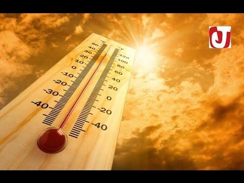 انتبهو..ارتفاع لدرجة الحرارة