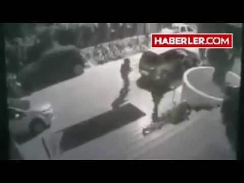 فيديو يكشف محاولة اغتيال اردوغان اثناء الانقلاب في تركيا